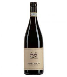 Barbaresco 750ml 2017 PIAZZO