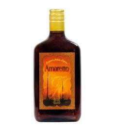 Amaretto 21% 0,7L GIORI