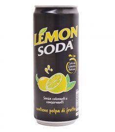 Lemonsoda 0,33L SLEEK