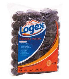 Stahlschwämme LOGEX