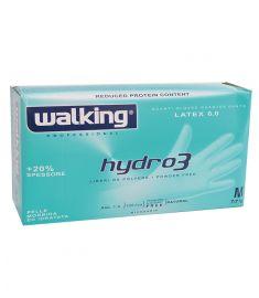 Einweghandschuhe Hydro 3 WALKING Gr. M