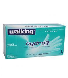 Einweghandschuhe Hydro 3 WALKING Gr. L