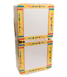 Pizzawürfel 29,5x29,5cm 200Stk LINER