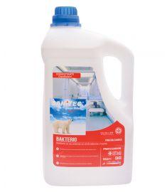 Bodenreinigungsmittel Antibakteriell 5L SANITEC
