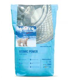 Pulverwaschmittel 15Kg parfümiert  SANITEC
