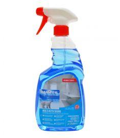 Desinfektionsreiniger 6x750ml Bad SANITEC