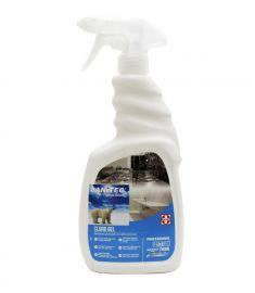 Desinfektionsmittel Chlor Gel 6x750ml