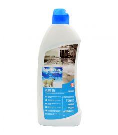 Desinfektionsmittel Gel 6x1L SANITEC