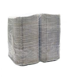 Kartontablett weiß N2 14x19cm 200Stk
