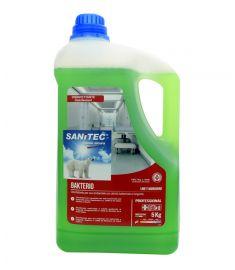 Bodenreinigungsmittel Limette/Mandarine 5Kg SANITEC