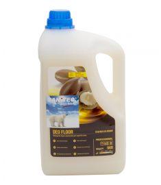 Bodenreinigungsmittel Arganessenz 5L SANITEC