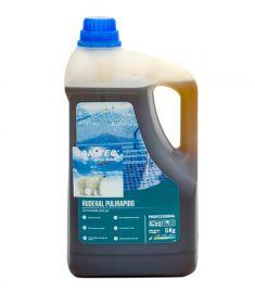 Reiniger für Rost und Kalk 5L SANITEC