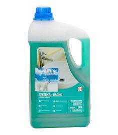 Parfümiertes Kalklösemittel 5L SANITEC
