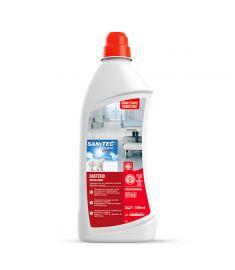 BAKTERIO  Bodenreinigungsmittel Antibakteriell 6x1L SANITEC
