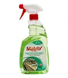 Desinfektionsmittel 6x750ml MATRIX