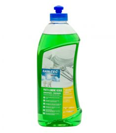 Spülmittel Grüne Zitrone 6x1L SANITEC
