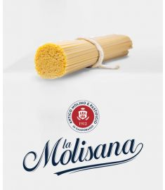 Spaghetti Trighetto N°333 24x500g LA MOLISANA