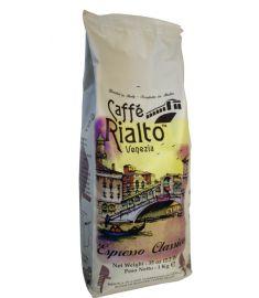 Espresso Classico Bohnenkaffee 6x1Kg CAFFÈ RIALTO