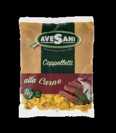 Cappelletti Carne 1Kg AVESANI