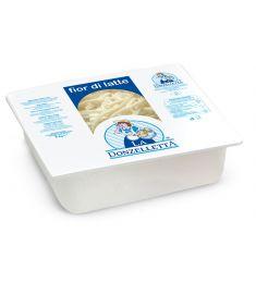 Mozzarella Julienne 4x3Kg Schale LA DONZELLETTA