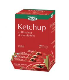 Ketchup Portionen 200x15g SENNA