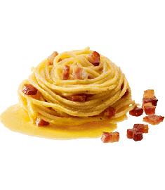 Spaghetti Carbonara 300g FIORDIPRIMI