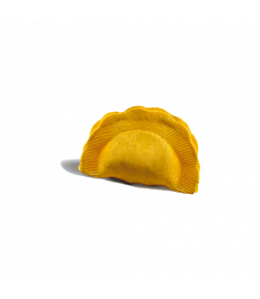 Grüne Tortelli halbmondförmig 3Kg Ricotta/Spinat LABORATORIO TORTELLINI