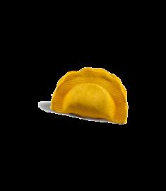 Tortelli halbmondförmig Ricotta/Spinat 3Kg LABORATORIO TORTELLINI